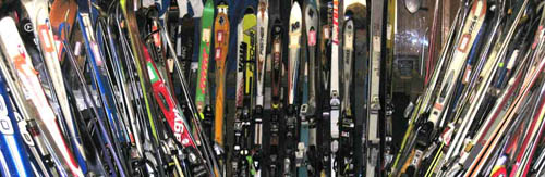 Ski and Snowboard Rentals