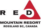 Red Resort Logo